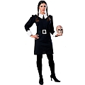 Wednesday Adult Costume (Large)
