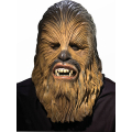 Chewbacca Deluxe Adult Mask