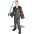 Anakin Skywalker Dlx Child Costume Small (3-5yo)
