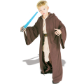 Jedi Deluxe Robe Child Medium