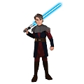 Anakin Skywalker Child Costume Small (3-5yo)