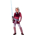 Ahsoka Deluxe Child Costume Medium (5-7yo)