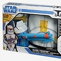 Clone Trooper Commander Cody LG Box Set (Child)