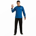 Star Trek Blue Shirt - Grand Heritage