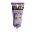 Purple Face & Body Paint 15ml