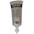 Silver Glitter Face & Body Paint 15ml