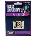 Big Daddy Gold Ring