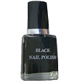 Black Nailpolish