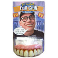 Full Grill Billy Bob Teeth