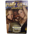 Pimp Grill Gold - Billy Bob Teeth