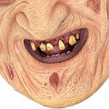 Freddy Deluxe Prosthetic Teeth