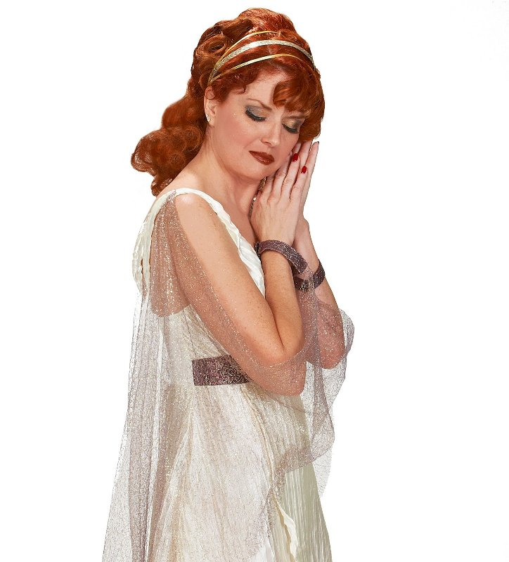 Greek Goddess Adult Costume