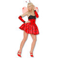 Luscious Ladybug Adult Costume (Large)