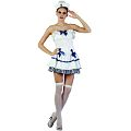 Lovely Sailor Adult Costume