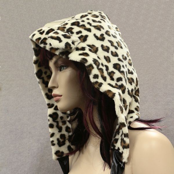 Sexy Girl Leopard Costume (Small)