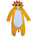Lion Child Onesie
