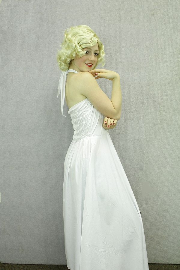 50's Movie Star Adult Costume (Large DC2115 onSale)