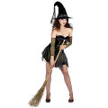 Beautiful Witch Costume