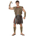 Adult Roman Warrior Man