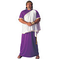 Julius Caesar Full Cut Adult Costume (Plus Size)