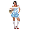 Secret Wishes Dorothy Plus Size