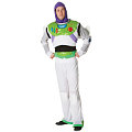 Buzz Lightyear Adult Costume