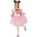 Minnie Mouse Pink Glitz Child Costume