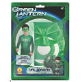 Green Lantern Child Costume Kit Medium (6-8yo)