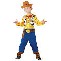 Classic Woody Child Costume Large (7-8yo)
