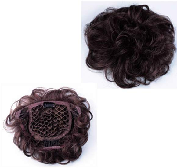 Hair Top Hairpiece - Colour 14 - ON SALE! - Click Image to Close