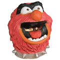 Muppet Animal Overhead Latex Mask