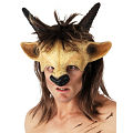 Centaur Latex Headpiece