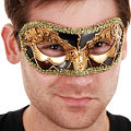 Lucio Masquerade Eye Mask