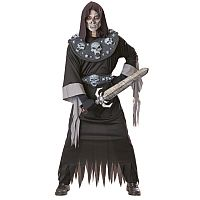 Skullzor Adult Halloween Costume (Medium)