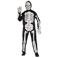 Adult EVA Skeleton Costume (Small)