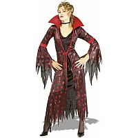 Spider Queen Adult Costume