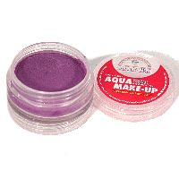 Purple Aqua Makeup - 10gr