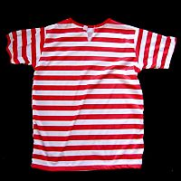 Wally style Top Large Adult