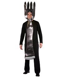 Fork Adult Costume (One Size)