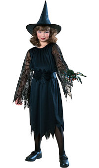 Witch Costume - Child