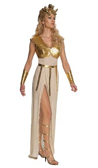 Athena Adult Costume (Small)