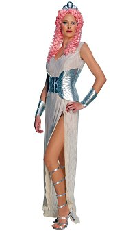 Aphrodite Adult Costume (Small)