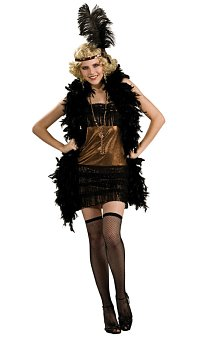 Charleston Honey - Flapper Costume