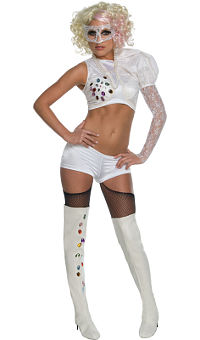Lady Gaga VMA Performance Costume (Small)
