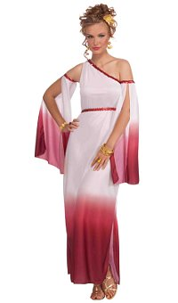 Love Goddess Adult Costume (Medium)