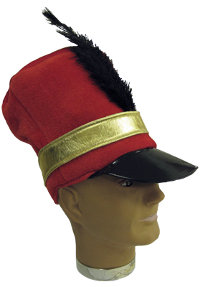 Marching Soldier Hat