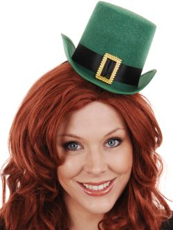 Leprechaun Mini Hat