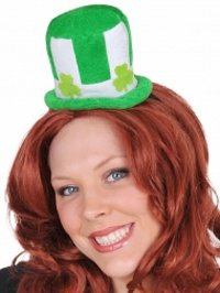 Mini Irish Top Hat