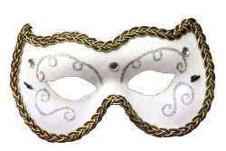 Katty White Mask