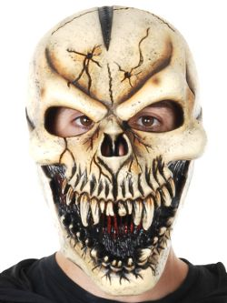 Bone Head Full Head Mask